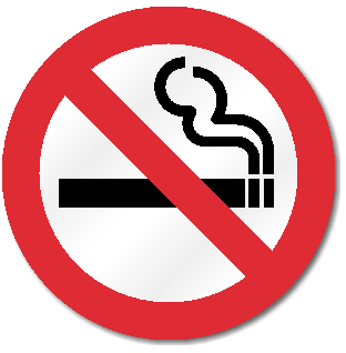 State Smoking Restrictions
