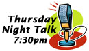thursday-night-talk