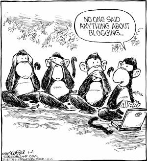 political-blogging