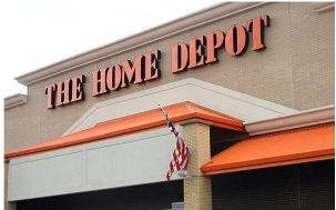 home depot vision statement In 1970, david and barbara green took out a $600 loan to begin making miniature picture frames out of their home two years later, the fledgling enterprise opened a 300-square-foot store in oklahoma city, and hobby lobby was born.