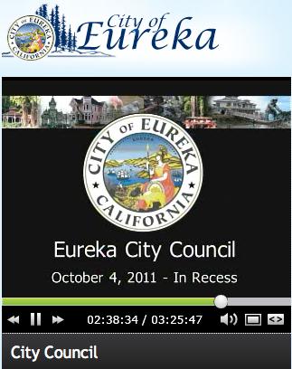 Eureka Stream